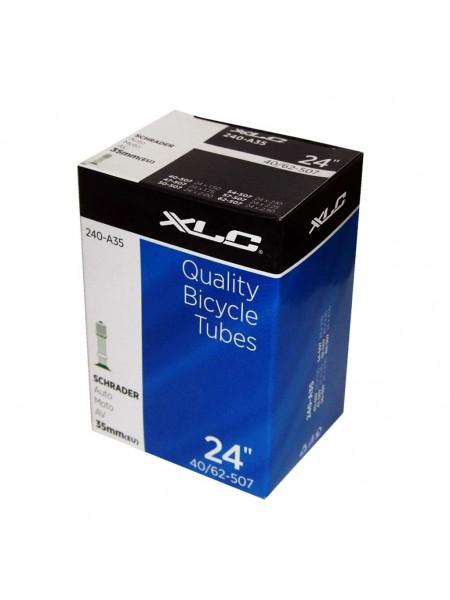 "Камера XLC, 24"" x1.5/2.5 (40/62-507) AV35мм"